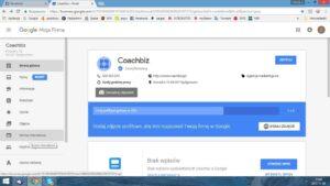 wizytowka google 2 300x169 - Jak Google może pracować dla Ciebie ?