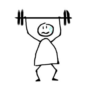 weightlifting 1872377 640 300x300 - przekonania